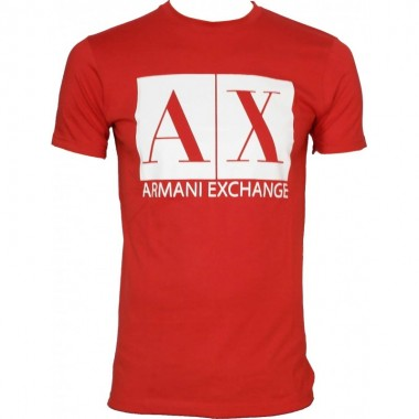 Red color tshirt for loved one