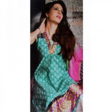 Unstitch Salwar kameez gift to dear one in Bangladesh