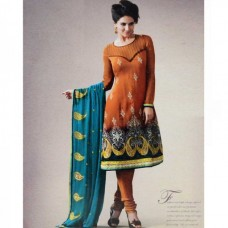 Salwar Kamiz With Chiffon Orna to Bangladesh