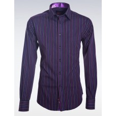Nice stripe formal shirt -Bangladesh gift shop
