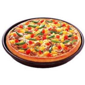 Veggie Lover - Pizza Hut (family Size)