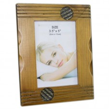 Wooden photo frame- Memory